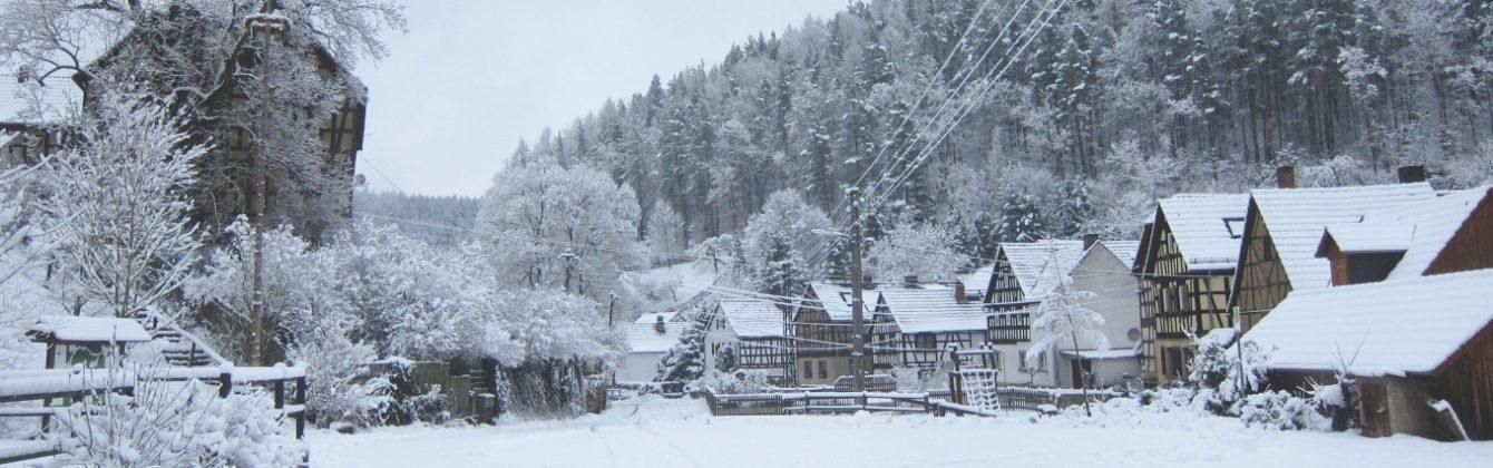 Meusebach